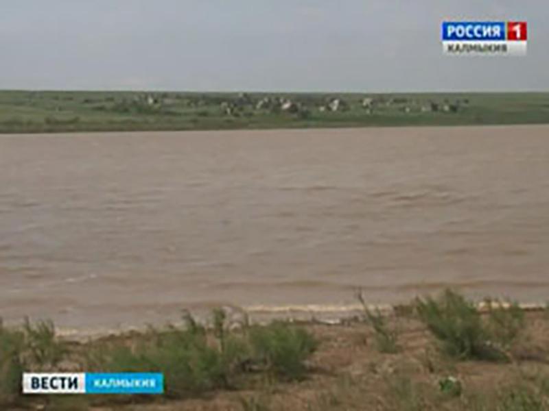 В Октябрьском районе утонули три человека
