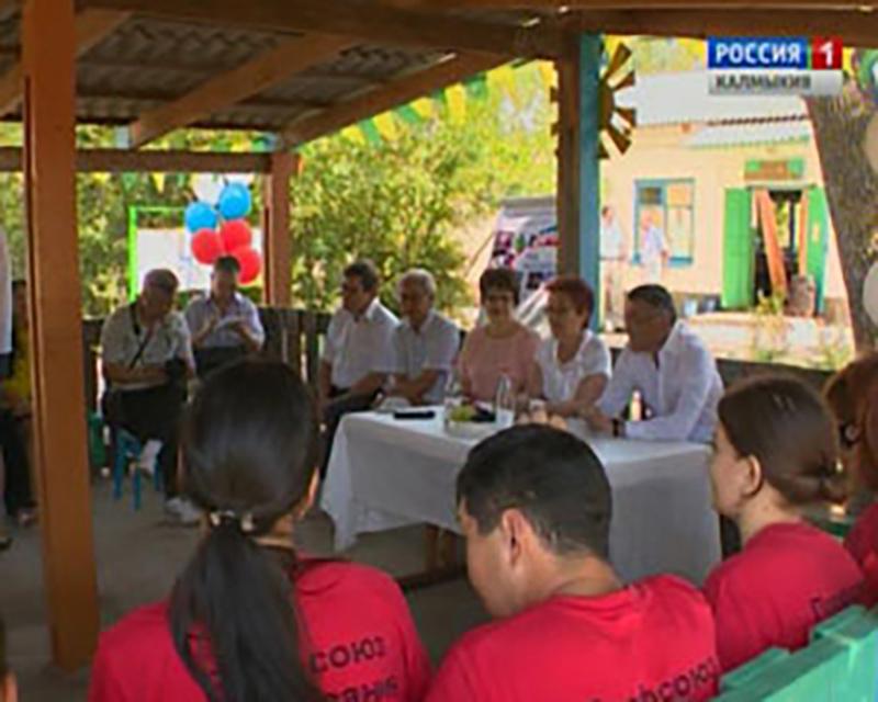 Молодые учителя Калмыкии получат дополнительную надбавку к заработной плате