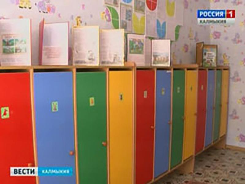 Стартовала кампания по приемке дошкольных учреждений республики