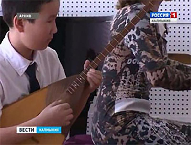 В колледже искусств имени Чонкушова открыта Межрегиональная летняя творческая школа