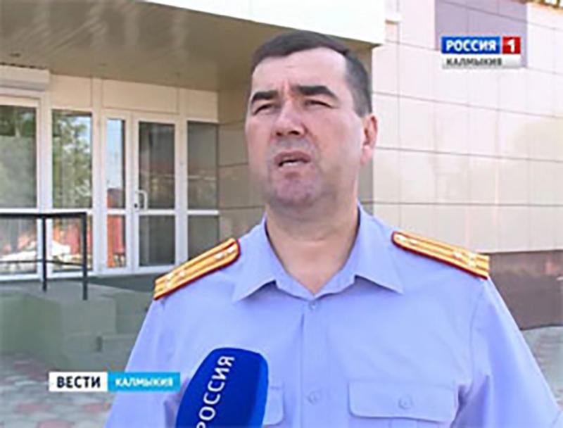 19 лет колонии строго режима получат уроженцы Дагестана
