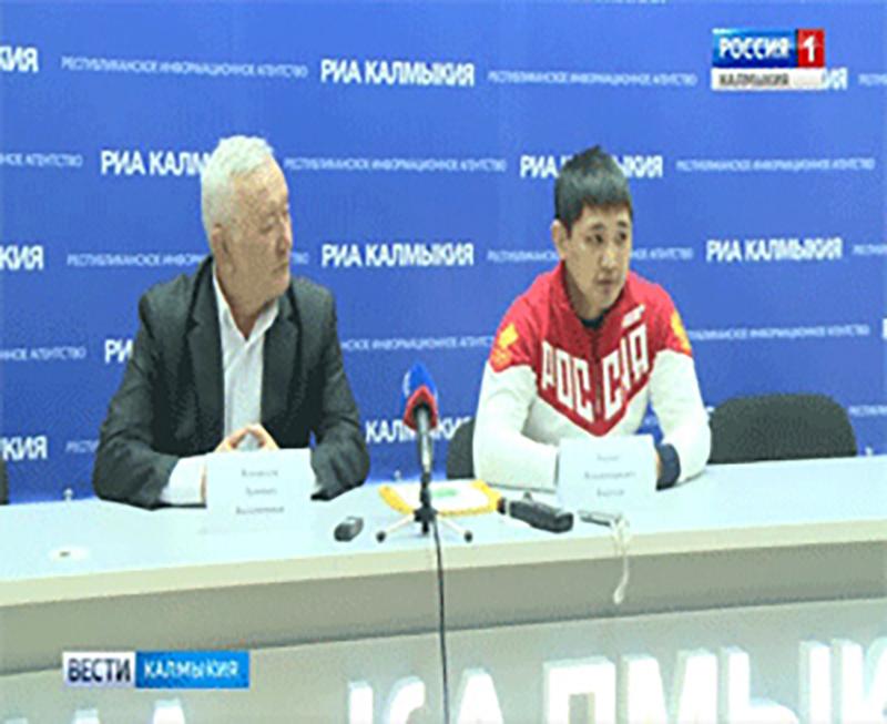 Сборная России стала обладателем кубка мира по греко-римской борьбе