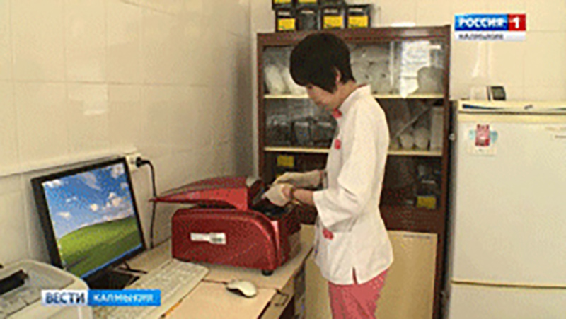 В Калмыкии зафиксирован первый случай заражения конго-крымской лихорадкой
