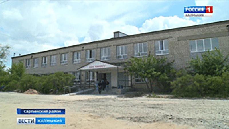 1 сентября распахнет свои двери Садовская школа