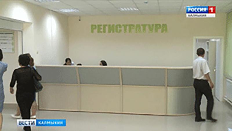Электронные больничные войдут в практику с 1 июля