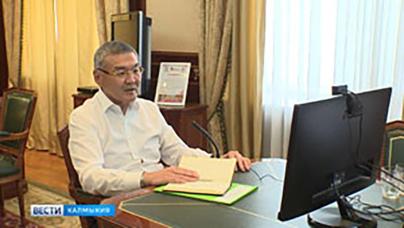 Глава региона рассказал о Левокумском месторождения подземных вод
