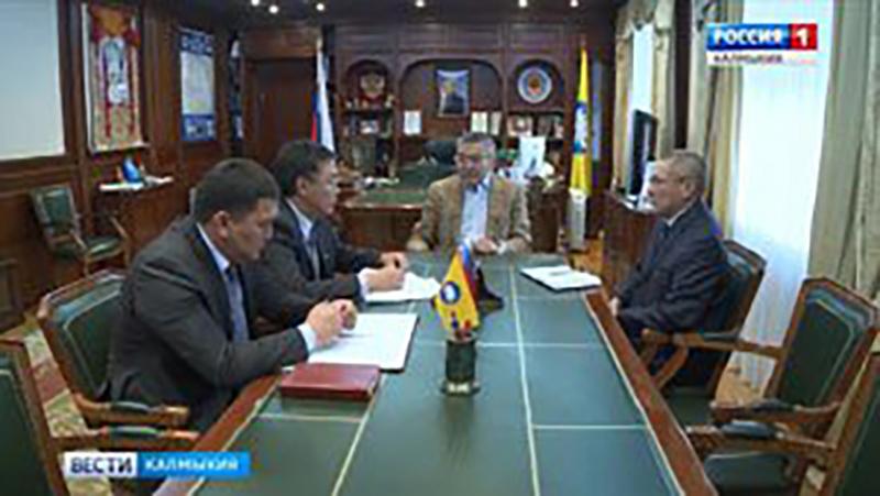 Ситуацию с транспортным сообщением обсудили на рабочем совещании у Главы региона