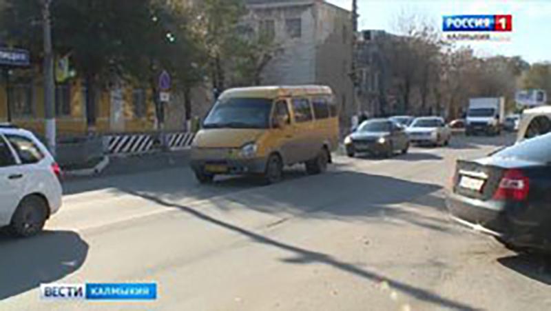 На улицах города скоро появится новый автобусный маршрут