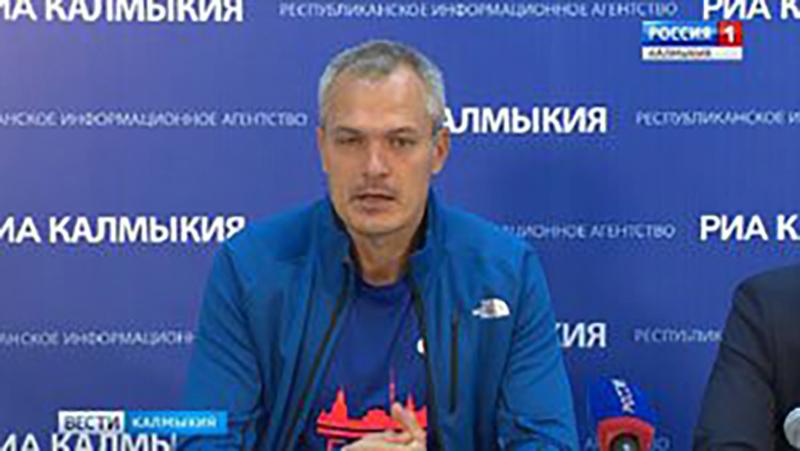 Главный забег года «Run Уралан Калмыкия 2017» состоится 22 октября