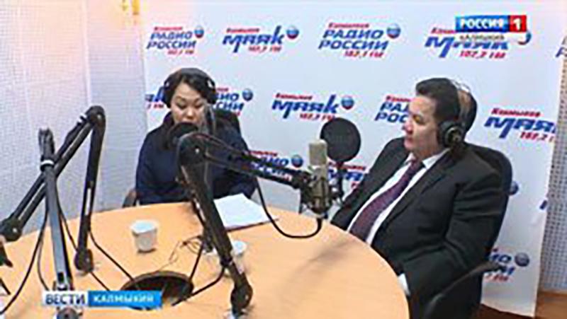 В КалмГУ состоится форум Университетов Прикаспийских государств