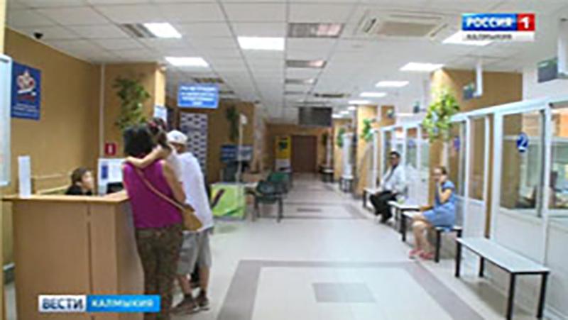 Шесть семей Калмыкии уже начали получать маткапитал