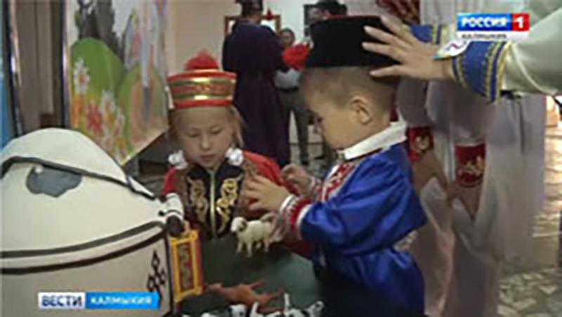 В республике пройдет региональный этап Всероссийского конкурса «Семья года»