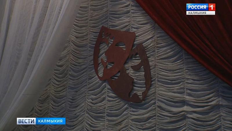В Национальном театре учащиеся смогут посмотреть постановку «Бамба — дочь степи»