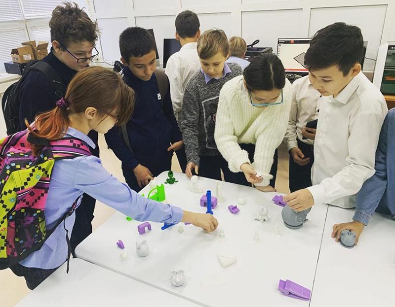 Юные калмыцкие изобретатели будут постигать основы науки под руководством известных экспертов