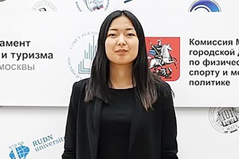 Калмыцкая шахматистка Динара Дорджиева одержала победу на Международном шахматном турнире «Цветок Средиземноморья»