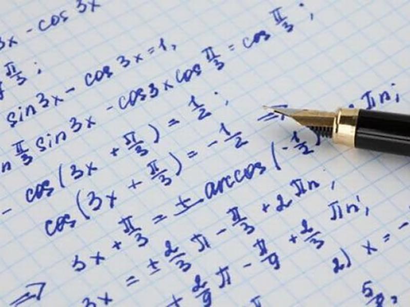 В Элисте продолжается Региональный этап математической олимпиады