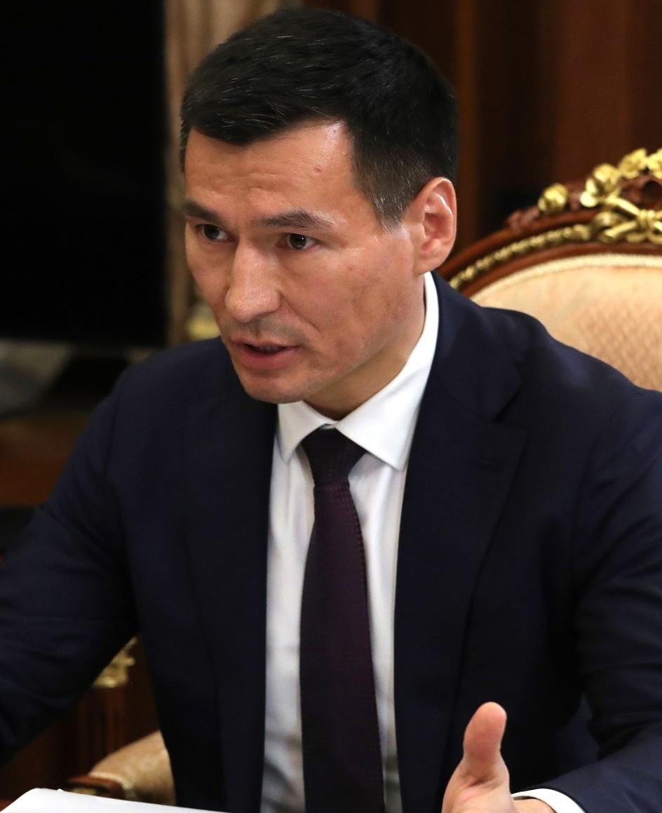 Глава Калмыкии прокомментировал ситуацию с коронавирусом