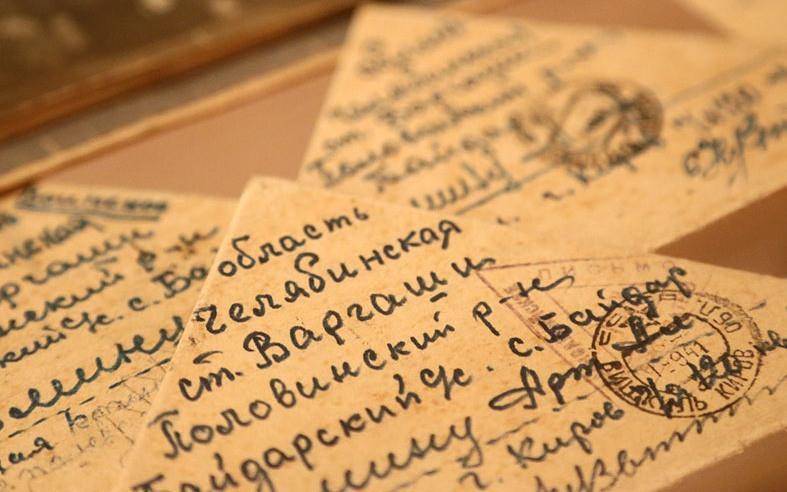 «Письма Победы». Калмыкия присоединилась к Всероссийской акции