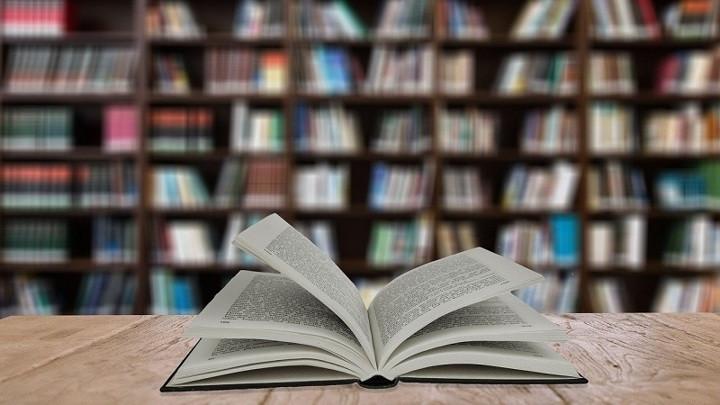В России отмечается День библиотек