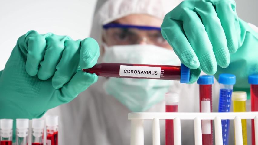 В районах Калмыкии отмечается рост заболевших COVID-19