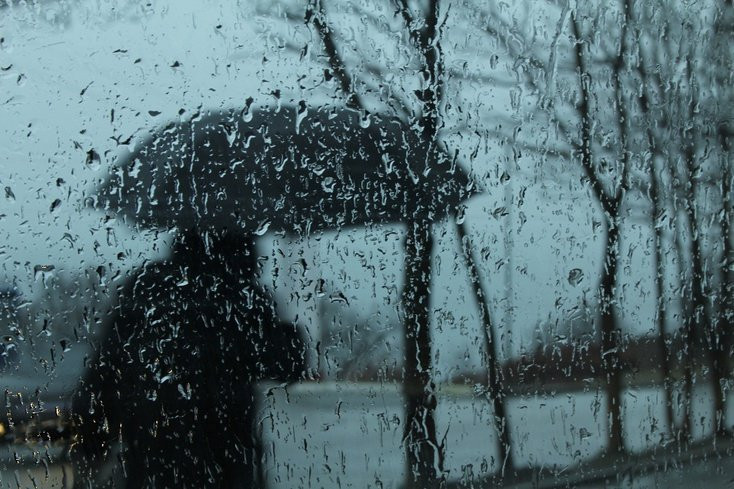 В Калмыкии ожидаются сильные дожди с градом