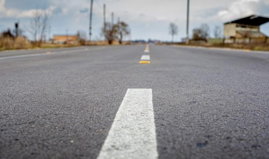 В поселке Ергенинский планируют построить новую дорогу