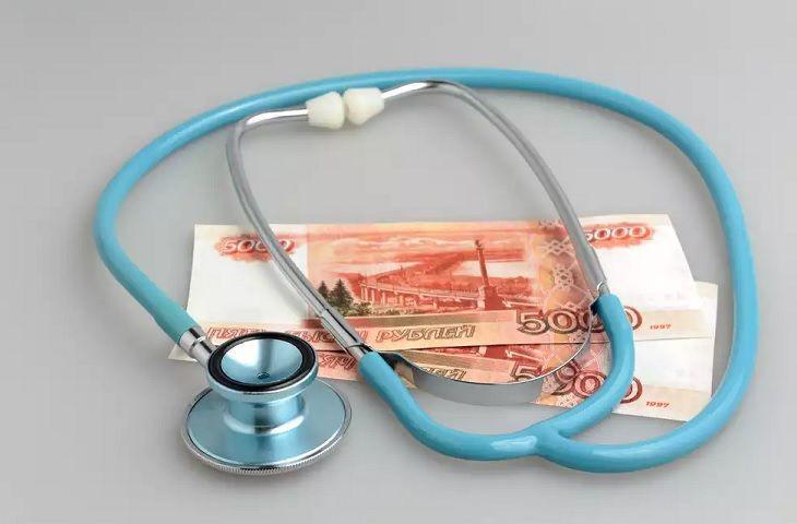 Начисления за апрель медикам региона  выплачены в соответствии с нормативными документами