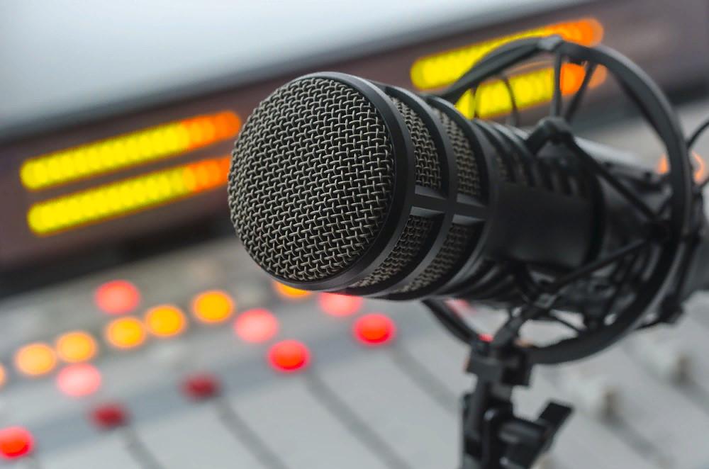 Сегодня значимая дата в истории калмыцкого радио