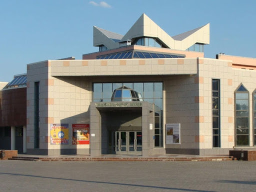 Национальный музей Калмыкии участвует в Международном фестивале «Интермузей-2020»
