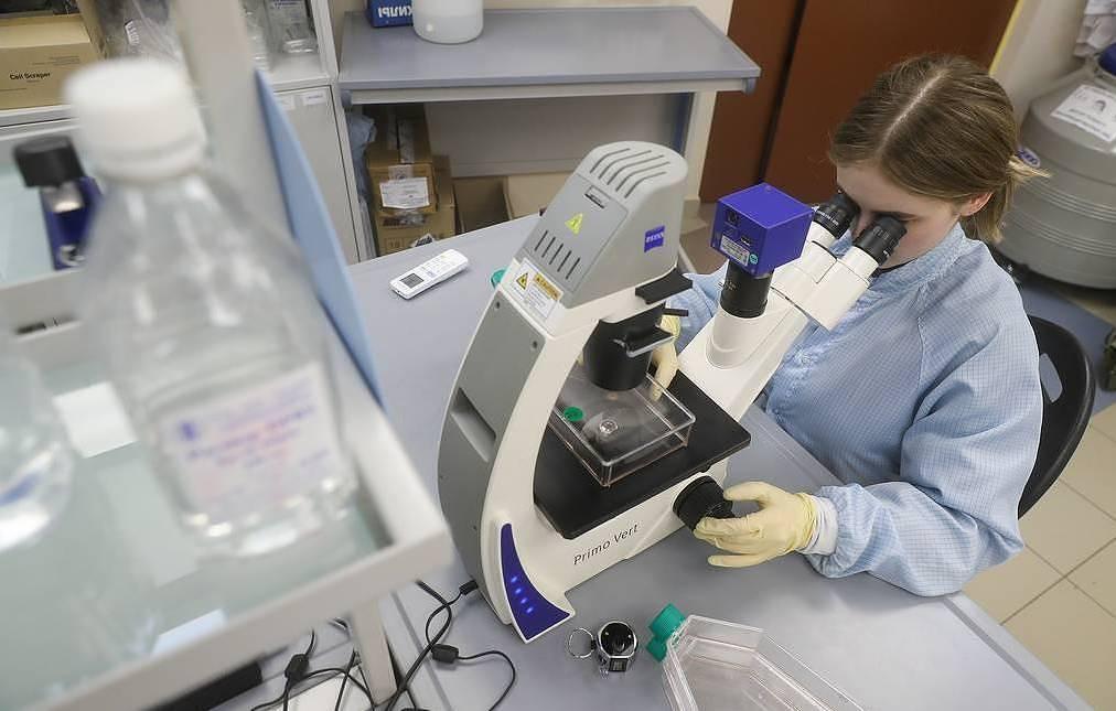 Число заболевших  COVID-19 в регионе перевалило за шесть сотен