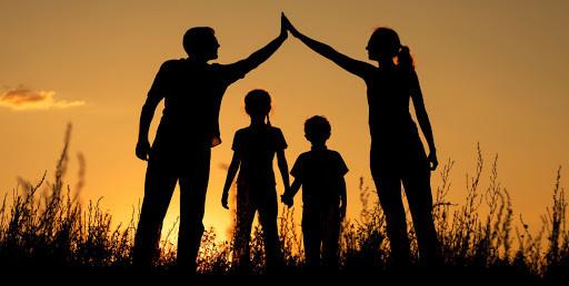 В этом году пройдет юбилейный конкурс « Семья года»