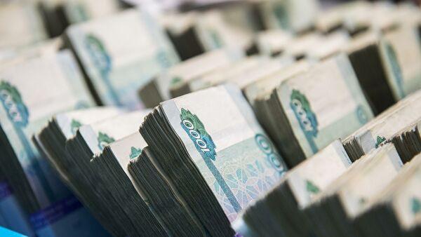 Калмыкия получит 3 миллиарда рублей из федерального бюджета