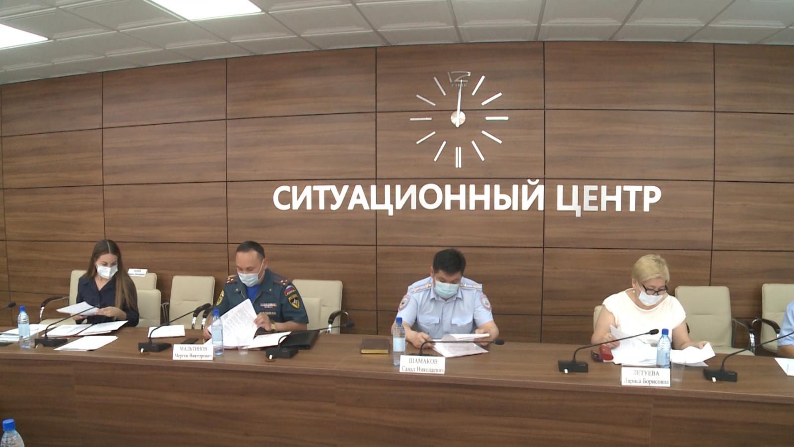 Праздничные мероприятия, посвященные столетию автономии Калмыкии состоятся в сентябре