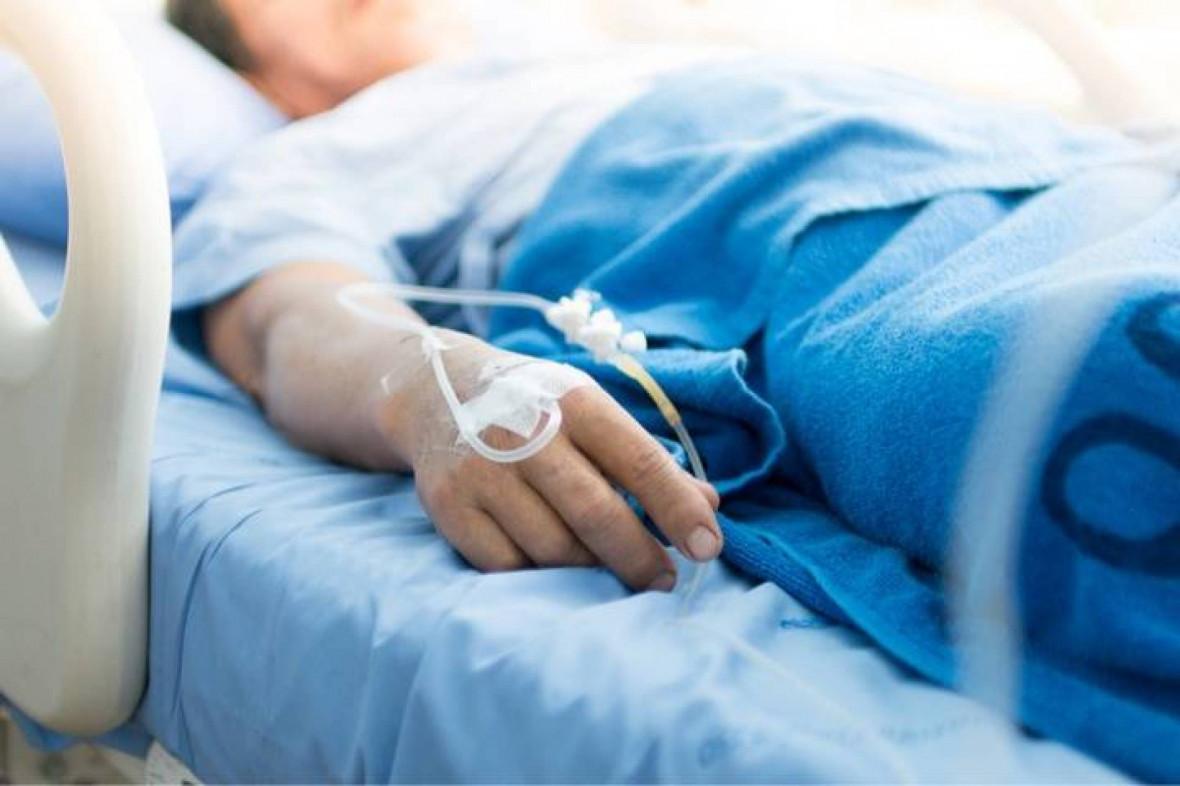 Коронавирус продолжает уносить жизни пациентов