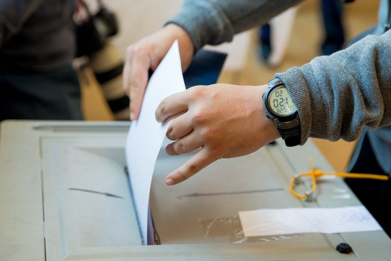 Первый день Общероссийского голосования позади
