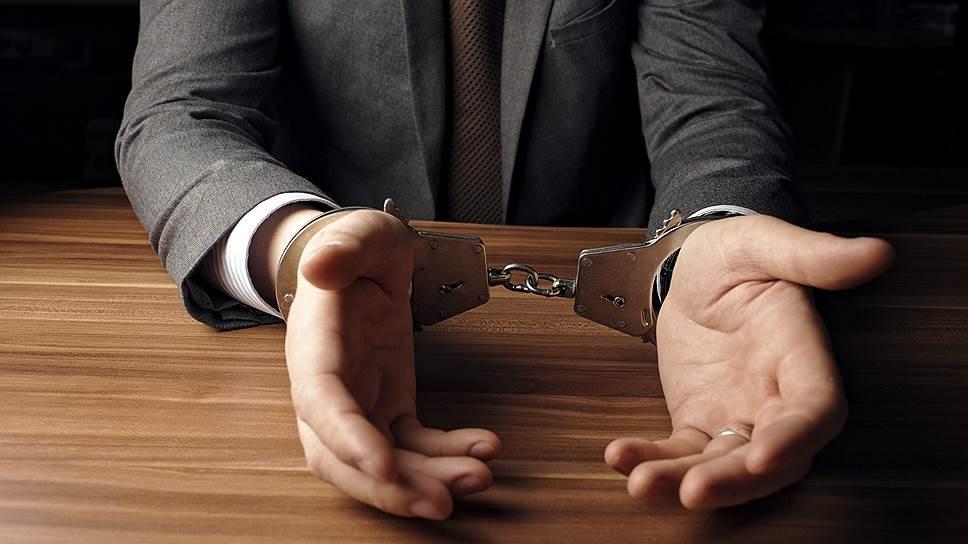 Арестован экс-директор Архитектурно-планировочного бюро Элисты
