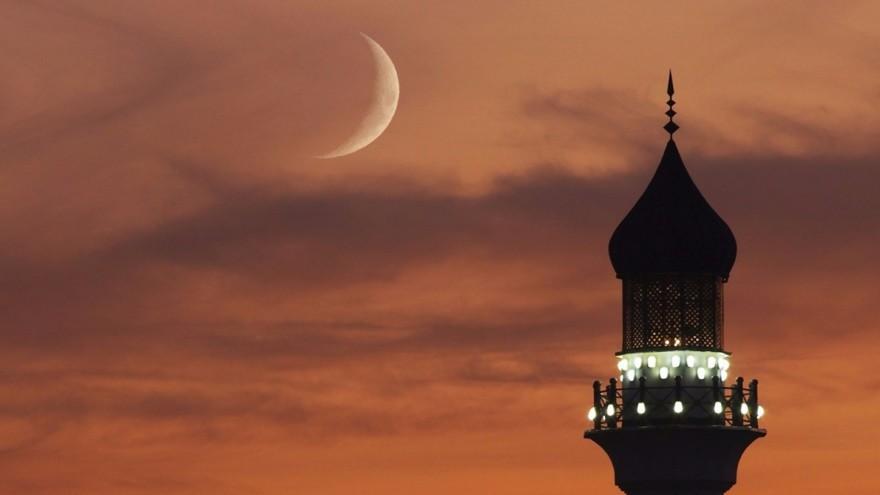 Сегодня один из главных мусульманских праздников - Курбан-Байрам