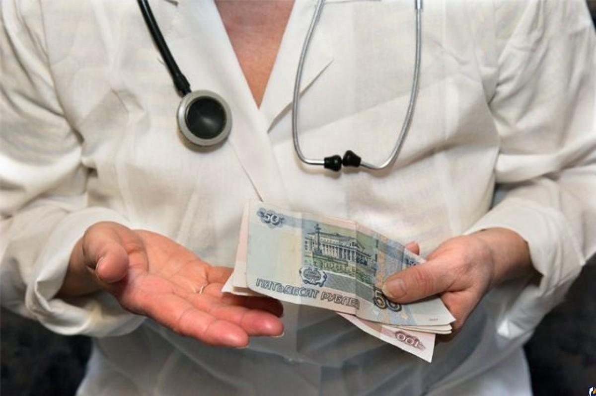 Медицинских работников Яшалтинского района оставили без обещанных надбавок