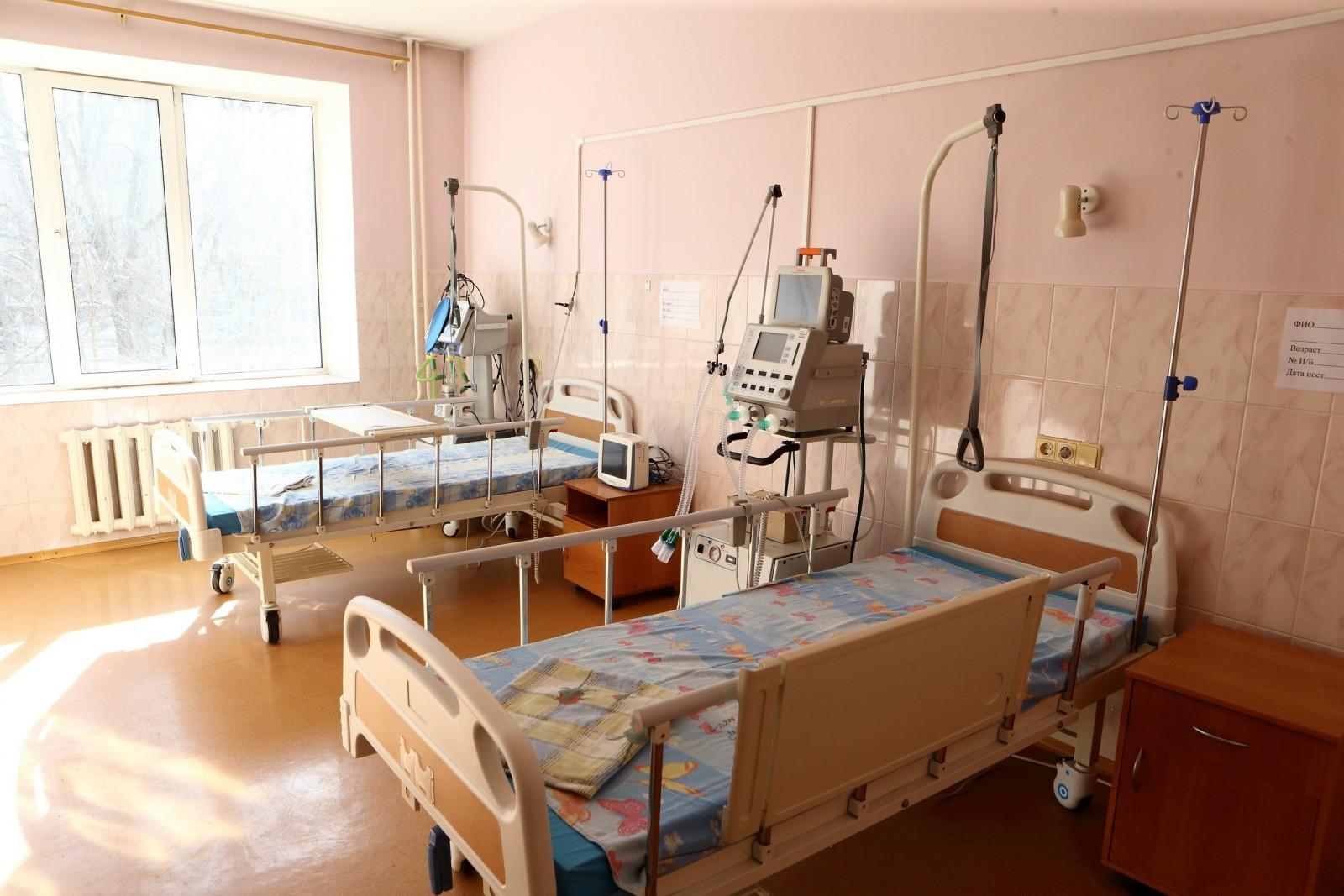Возникший очаг заболевания в посёлке Годжур практически полностью устранён