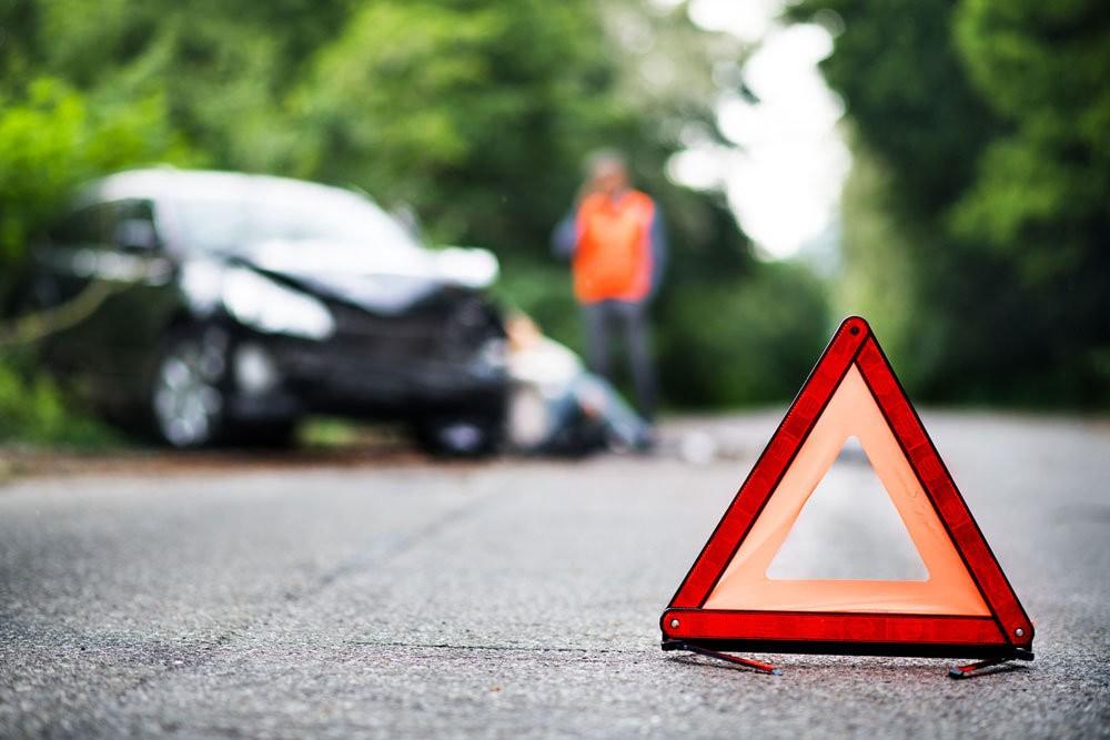 В Калмыкии выросло число погибших в дорожно-транспортных происшествиях
