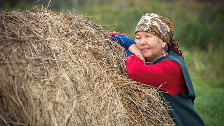 «Сельскую» надбавку к пенсии получают более 2,5 тысяч жителей Калмыкии