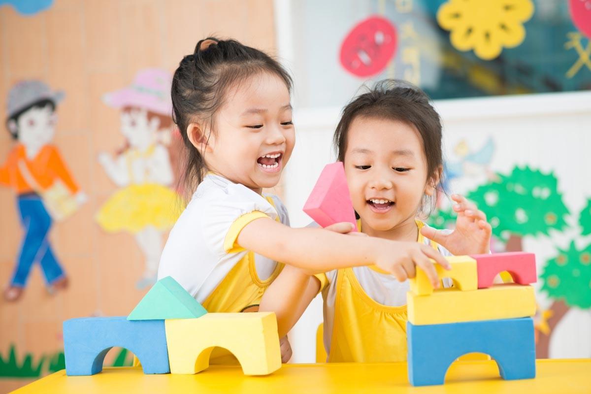В Цаган Амане скоро появится новый детский сад и спортивный зал для школьников