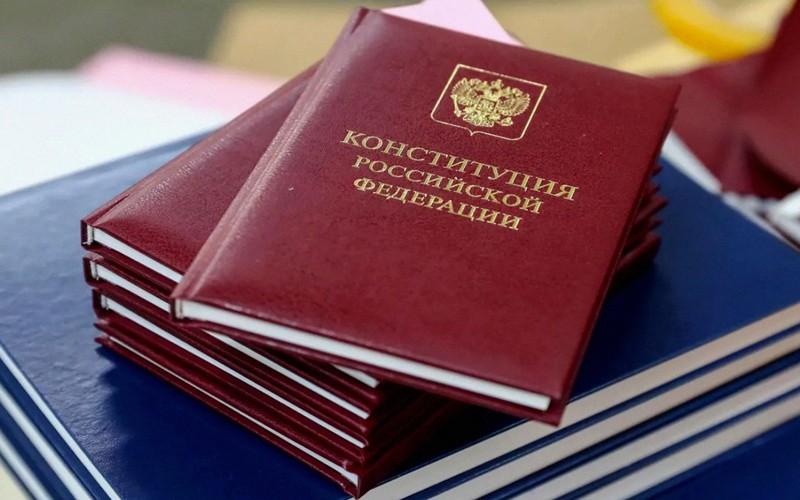 В Калмыкии стали известны итоги голосования по вопросу одобрения изменений в Конституцию России