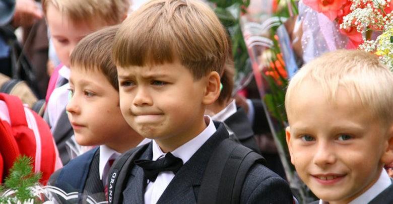 В новом учебном году традиционных школьных линеек 1 сентября не будет