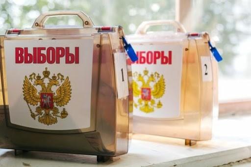 Жители Калмыкии активно принимают участие в голосовании по поправкам в Конституцию России