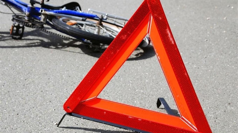 В Элисте 9-летняя девочка пострадала в ДТП