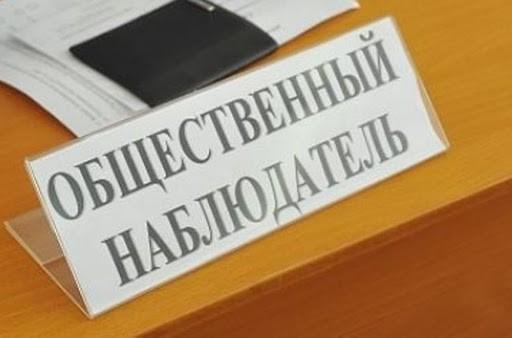 Около 600 наблюдателей следили за ходом голосования в Калмыкии