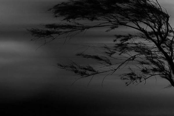 На Калмыкию надвигается циклон