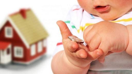 12 791 ребенок в Калмыкии получил единовременную региональную выплату в размере 5 тысяч рублей