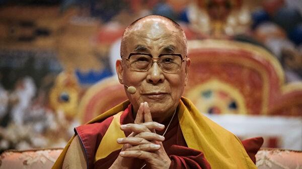 Буддисты Калмыкии празднуют день рождения Далай-ламы